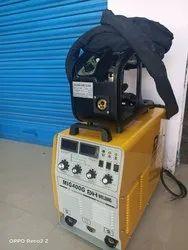 DH 60-400A MIG Welding Machine MIG-400G