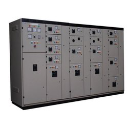 MOTOR CONTROL PANEL, Operating Voltage: 220-440V, 10-2000kW