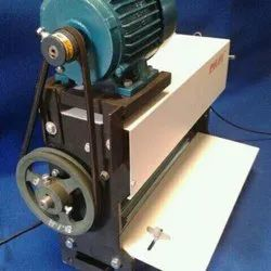 Automatic Wiro binding Machine, Model Name/Number: 5, Hole Size: 4mm ( 3 In 1) 18 Inch