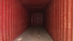 40ft Marine Container