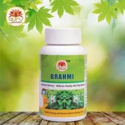 Brahmi Capsule, Packaging: 0.17 kg