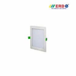 5W Slim LED Square Downlight