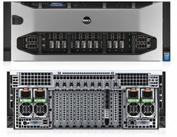 Dell PowerEdge R920 Rack Server
