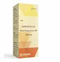 Amoxicillin Oral Suspension BP 250mg
