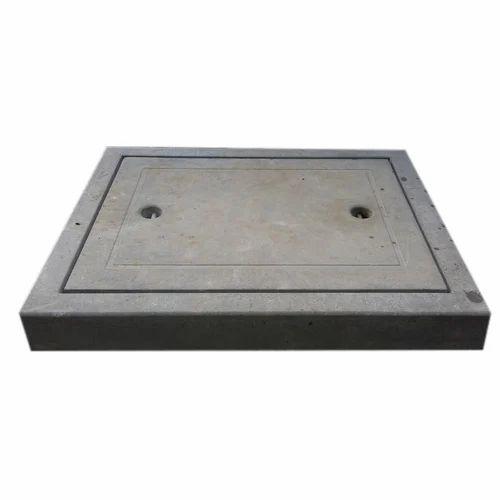 Precast Concrete Manhole Cover Covers And Slabs Ronak