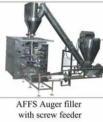 Herbal Powder Filling Machine