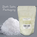 Salt Bags and Pouches