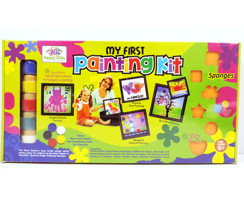 Painting Games For Kids
