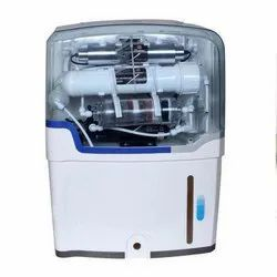 Wall Mounted Electric Water Purifier for Domestic, Capacity: 14.1 L And Above