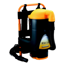 Aircraft Cleaner Backpack Vacuum Cleaner Light Weight and High Suction