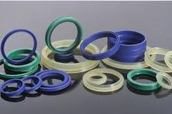 Rubber and PU V Seal