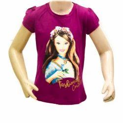 Casual Girls T-Shirt