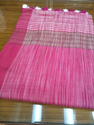 Mercerized Handloom Cotton Sarees