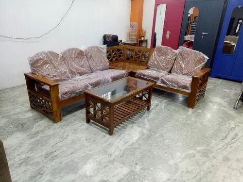 Double Bed And Sofa Set Manufacturer Elahi Furniture Chennai