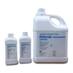 Antiseptic And Disinfectant Solution