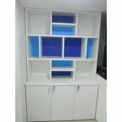 Office Reception Storage - KO-ST-05