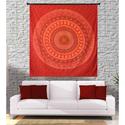 Indian Wall Hanging Hippies Mandala Tapestry