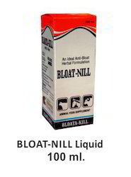 Bloat-Nill Liquid