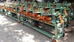 Automatic Bamboo Stick Making Machine,Power:11 HP