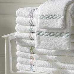 Cotton Plain Luxury Bath Towel
