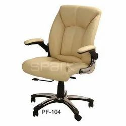 PF-104 Low Back Chairman Chair