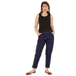 Ladies Casual Pants