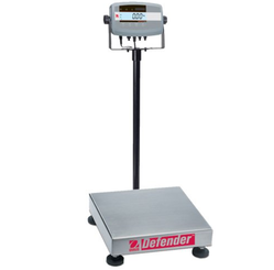 Square Washdown Bench Scale