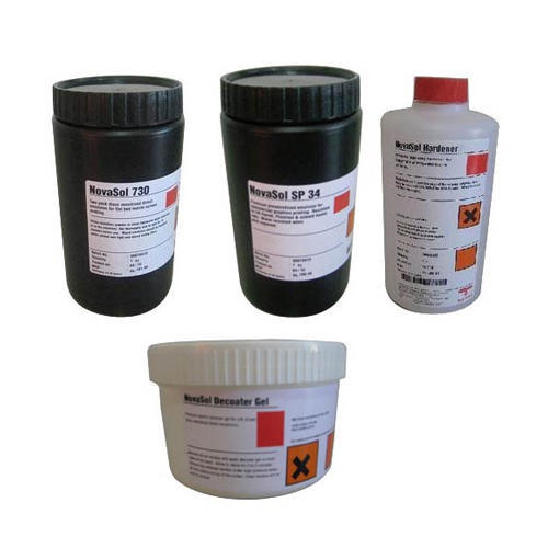 Offset Chemical Technova Dry Font Wholesale Trader From