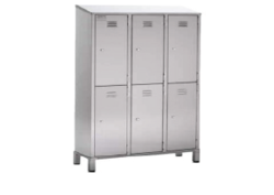SS Cupboard Cabinet