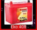 Eco 40r Exide Car Battery