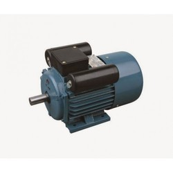 Single Phase Gear Motor, 0.09 to 2.25 kW