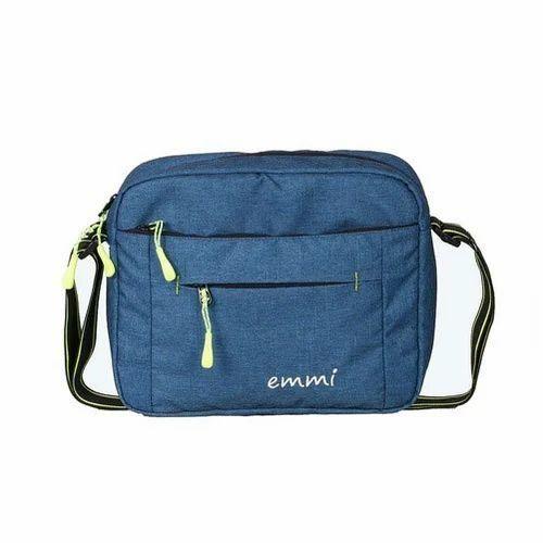 516f192c4 Emmi Nylon Snug Sling Bag
