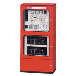 Automatic Panel With PA System