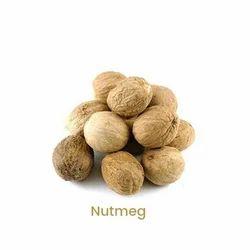 Whole Nutmeg, Packaging: Packet