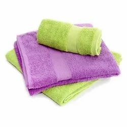 Modern Bath Towels