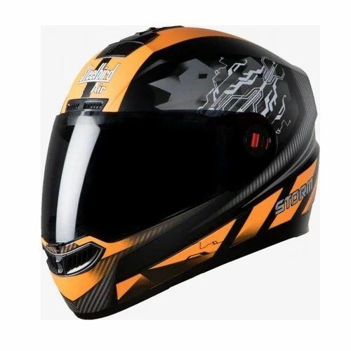 b38f4df5 Steelbird Full Face Helmets - Steelbird HI-GN Men Vision Dashing Red Helmet  Manufacturer from New Delhi