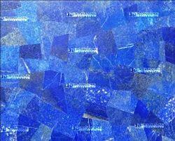 Lapis Lazuli Random Tiles