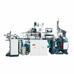HM-ZD240 Automatic Rigid Box Making Machine