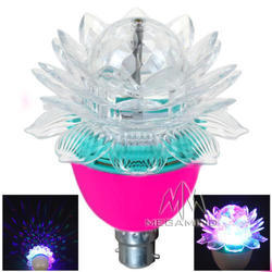 Lotus LED Light For Light ND Inverter