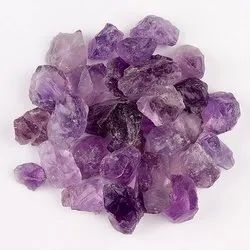 Natural Raw Amethyst Gemstones