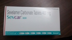 Sevcar 400mg Tablets