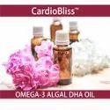 Omega 3 Algal Dha Oil Concentrate(40% - 50%), Grade: Food