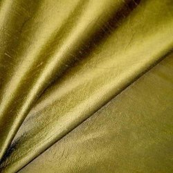 100% SILK DUPION FABRIC