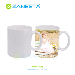Sublimation Mug - 11oz