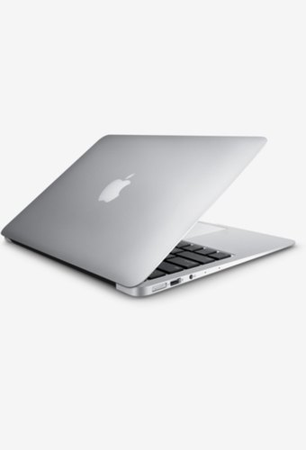 Apple MacBook Air Core i5 13.3-inch Laptop (8GB/128GB/MacOS Sierra/Silver/1.35kg), MQD32HN/A