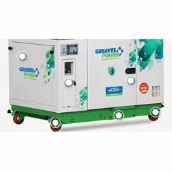 2.5 kVA Petrol Generators