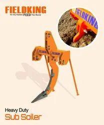 ROTOMAXX 1 TYNE Heavy Duty Sub Soiler