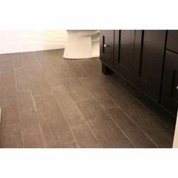 Vinyl Wooden Floor Tile