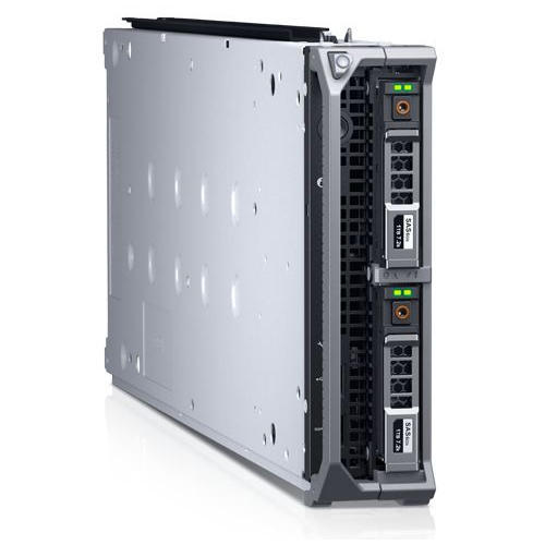 Dell Blade Power Edge M630 Servers at Rs 200000 /piece | Blade
