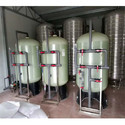Industries RO  Water Softener Plant